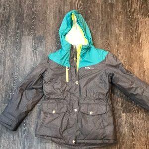 NWOT winter coat